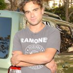 Johnny Galecki Workout Routine