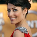 Lisa Edelstein Diet Plan