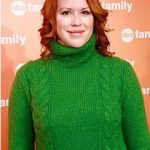 Molly Ringwald Diet Plan