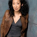 Sandra Oh Workout Routine