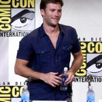 Scott Eastwood Diet Plan