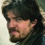Tom Burke Net Worth