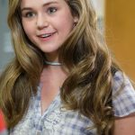 Brec Bassinger Bra Size, Age, Weight, Height, Measurements