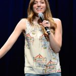 Chelsea Peretti Bra Size, Age, Weight, Height, Measurements
