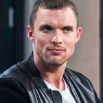 Ed Skrein Workout Routine