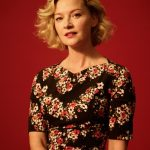 Gretchen Mol Workout Routine