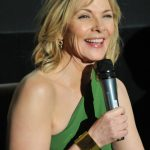 Kim Cattrall Workout Routine