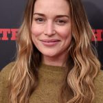 Piper Perabo Workout Routine