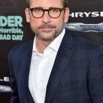 Steve Carell Diet Plan