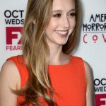 Taissa Farmiga Workout Routine