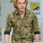 Toby Regbo Net Worth