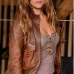 Tracy Spiridakos Workout Routine