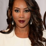 Vivica A. Fox Workout Routine