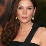 Anna Friel Workout Routine