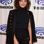 Camren Bicondova Workout Routine