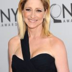 Edie Falco Diet Plan