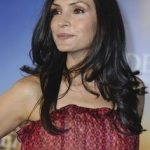 Famke Janssen Workout Routine
