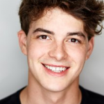 Israel Broussard Age, Weight, Height, Measurements