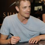Joel Kinnaman Workout Routine