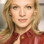 Kristin Lehman Workout Routine
