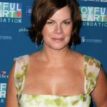 Marcia Gay Harden Diet Plan