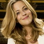 Miranda Raison Net Worth
