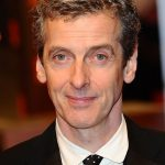 Peter Capaldi Net Worth