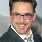 Robert Downey Jr. Diet Plan