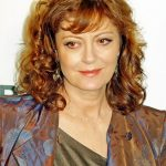 Susan Sarandon Diet Plan