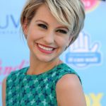 Chelsea Kane Workout Routine