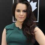 Emily Hampshire Diet Plan