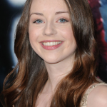 Kacey Rohl Diet Plan