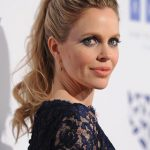 Kristin Bauer van Straten Diet Plan