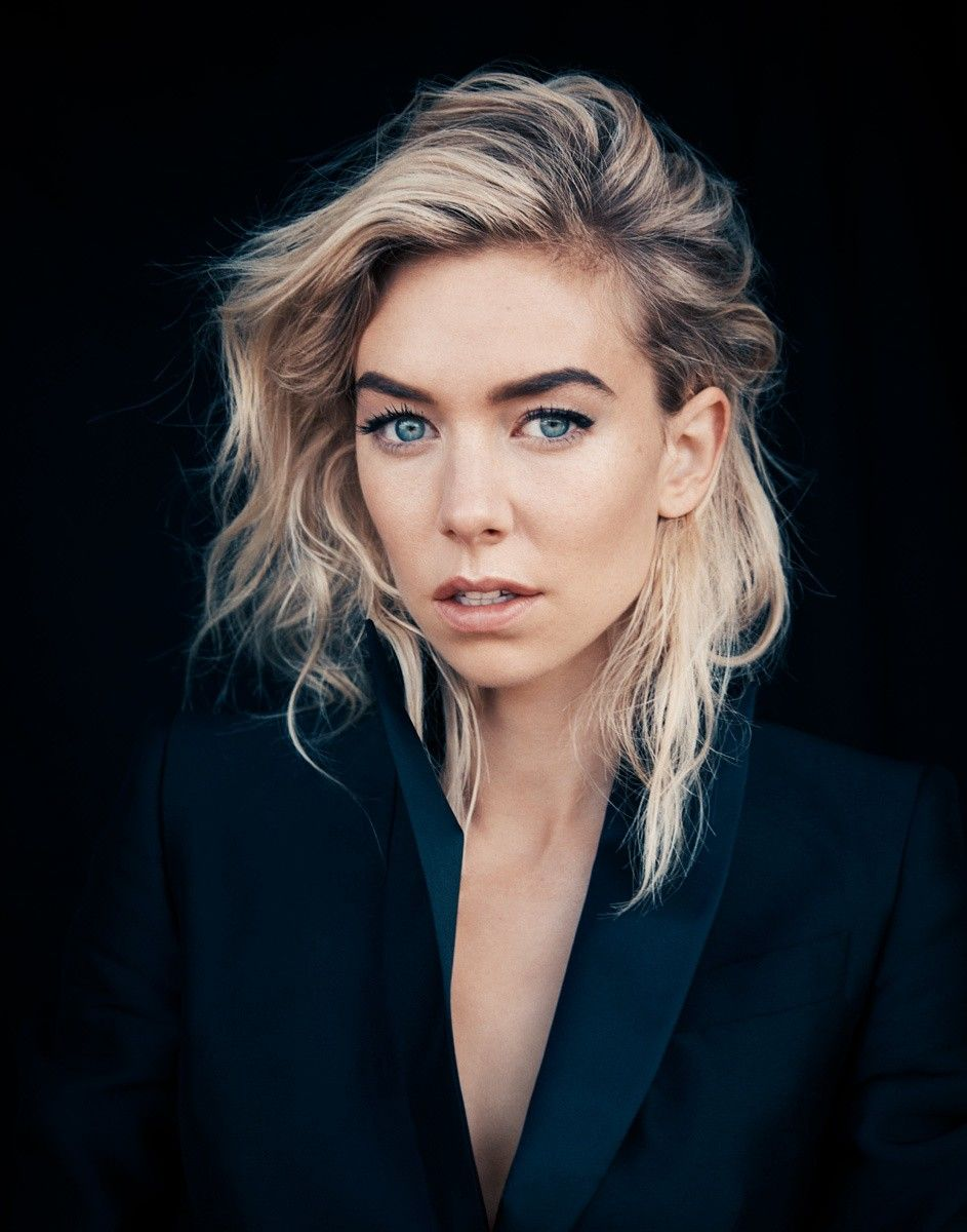 Vanessa Kirby Vanessa Kirby new pictures