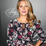 Vanessa Ray Diet Plan