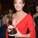 Allison Janney Workout Routine