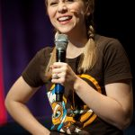 Ashley Eckstein Net Worth