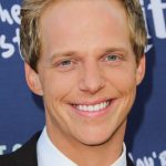 Chris Geere Net Worth
