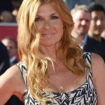 Connie Britton Workout Routine
