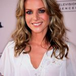 Jessalyn Gilsig Diet Plan