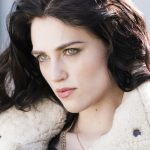 Katie McGrath Diet Plan