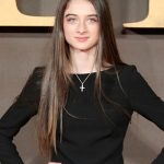 Raffey Cassidy Bra Size, Age, Weight, Height, Measurements
