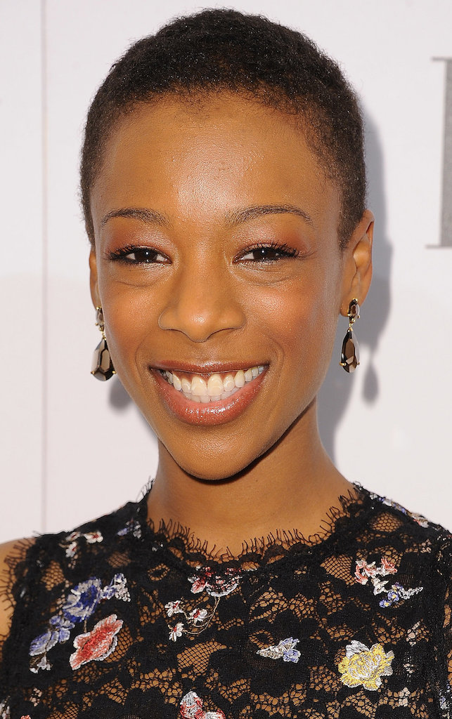 Samira Wiley Net Worth...