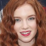 Annalise Basso Bra Size, Age, Weight, Height, Measurements