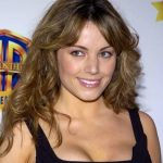 Erica Durance Workout Routine