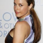 Jessica McNamee Workout Routine