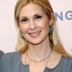 Kelly Rutherford Workout Routine