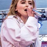 Sabrina Carpenter Workout Routine