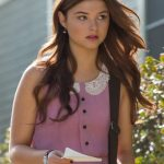 Stefanie Scott Workout Routine