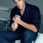 Trevor Donovan Workout Routine